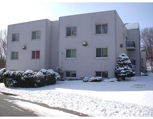 Кондоминиум для того Продажа на 136 Central Street 136 Central Street Hudson, Массачусетс 01749 Соединенные Штаты