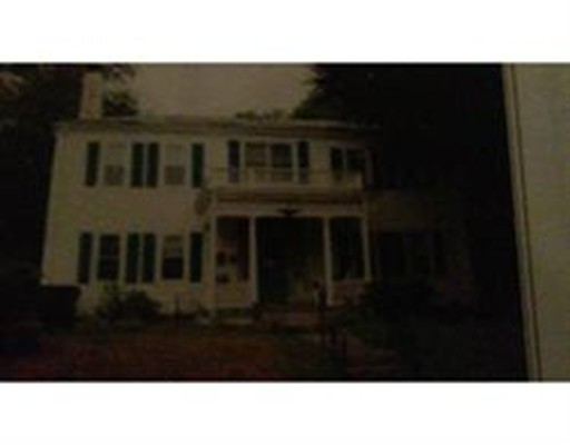 Single Family Home for Rent at 101 South Street Bridgewater, Massachusetts 02324 United States