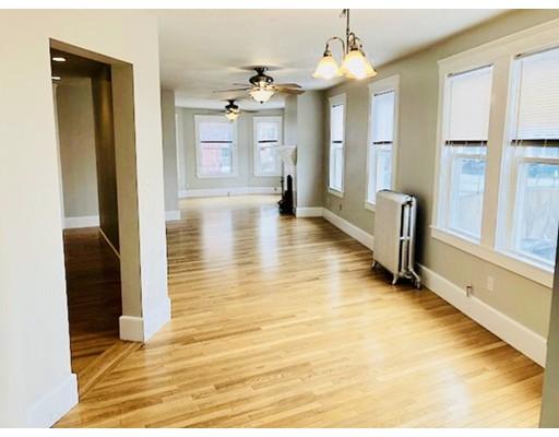 Single Family Home for Rent at 30 Church Street Everett, Massachusetts 02149 United States