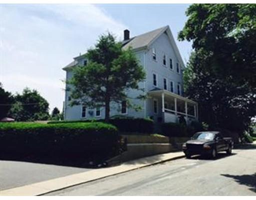 独户住宅 为 出租 在 21 Castle Street 普利茅斯, 02360 美国