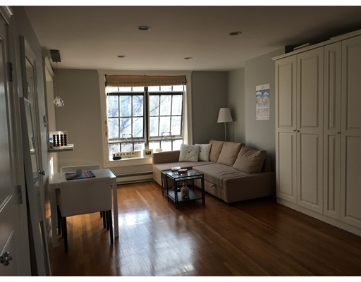 Additional photo for property listing at 12 Melrose  Boston, Massachusetts 02116 United States