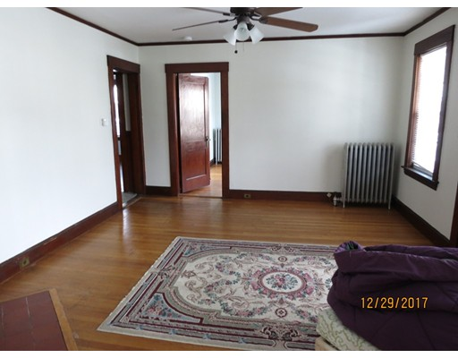 Single Family Home for Rent at 22 Parker Hill Avenue 22 Parker Hill Avenue Milford, Massachusetts 01757 United States