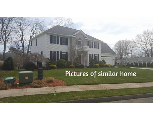 独户住宅 为 销售 在 4 Canterbury Lane Westfield, 01085 美国