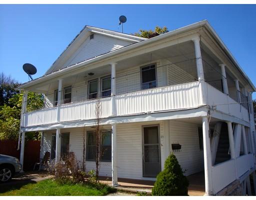 شقة للـ Rent في 94 Sayles Street #2 94 Sayles Street #2 Southbridge, Massachusetts 01550 United States