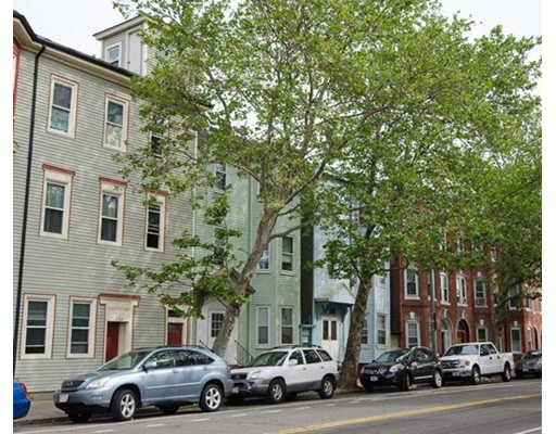 Chelsea St., Boston, MA 02128