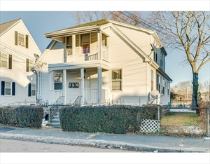 14 Roberts St  is a similar property to 23-25 Copeland St  Quincy Ma