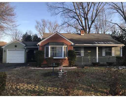 Single Family Home for Sale at 5 Westford Circle Agawam, 01001 United States