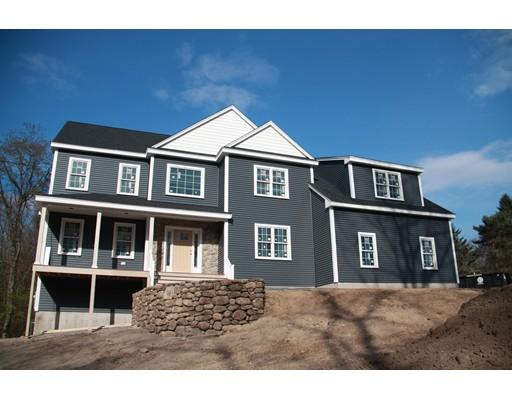 独户住宅 为 销售 在 3 Summer place 3 Summer place 阿克顿, 马萨诸塞州 01720 美国