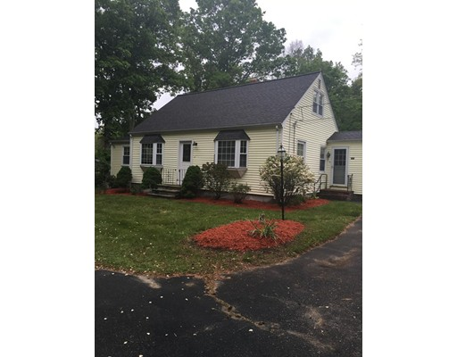 Single Family Home for Rent at 197 Forest Street 197 Forest Street Dighton, Massachusetts 02764 United States
