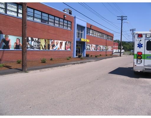 Commercial pour l à louer à 20 Mooney 20 Mooney Cambridge, Massachusetts 02138 États-Unis