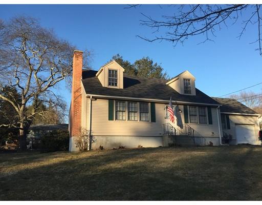 Casa Unifamiliar por un Venta en 22 Hawthorne Street 22 Hawthorne Street Grafton, Massachusetts 01536 Estados Unidos