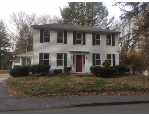 House for Sale at 242 Central Street 242 Central Street Auburn, Massachusetts 01501 United States