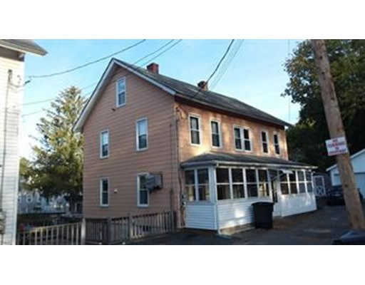 Single Family Home for Rent at 36 East Court Ware, Massachusetts 01082 United States
