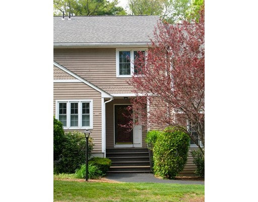 شقة بعمارة للـ Rent في 163 Laurelwood Dr #163 163 Laurelwood Dr #163 Hopedale, Massachusetts 01747 United States