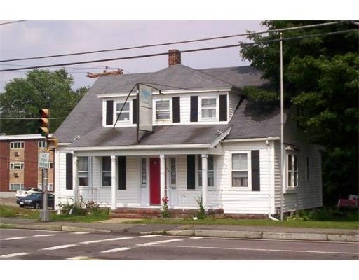 Commercial for Rent at 445 N Franklin Street 445 N Franklin Street Holbrook, Massachusetts 02343 United States
