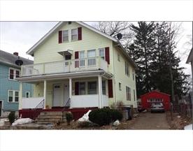 Property for sale at 51-53 Osceola, Boston,  Massachusetts 02136