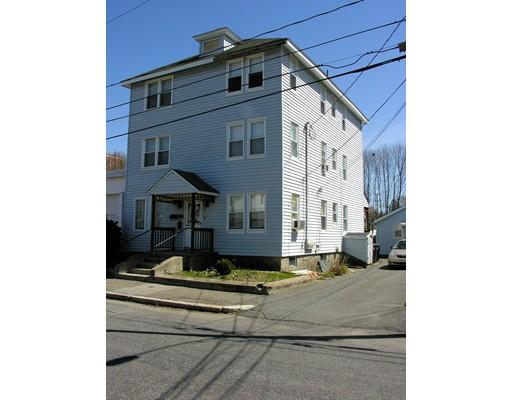 Single Family Home for Rent at 16 Larrabee Avenue Framingham, Massachusetts 01702 United States