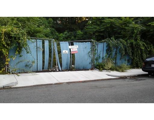 Terrain pour l Vente à 158 Beacon 158 Beacon Worcester, Massachusetts 01610 États-Unis