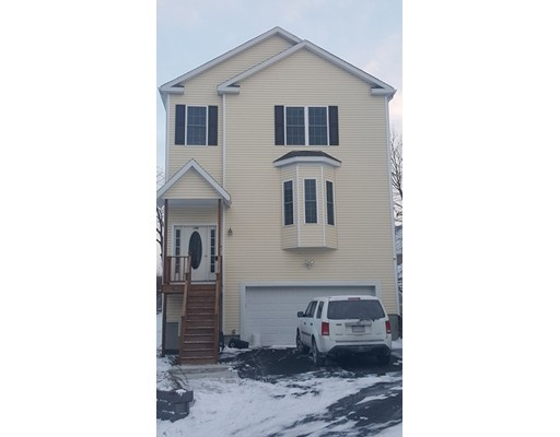 Single Family Home for Sale at 100 Kennedy Drive 100 Kennedy Drive Malden, Massachusetts 02148 United States