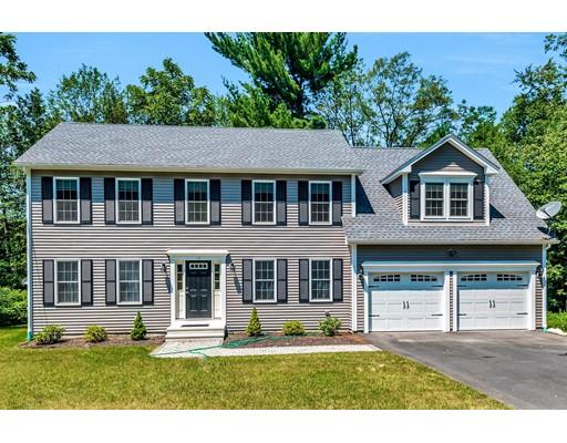 独户住宅 为 出租 在 12 Bicknell Road 12 Bicknell Road 格拉夫顿, 马萨诸塞州 01536 美国