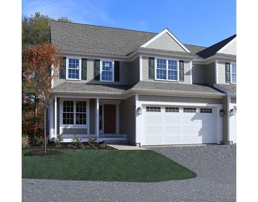 Condominium for Sale at 470 Boston Street Topsfield, 01983 United States