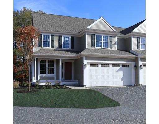Condominium for Sale at 470 Boston Street #8 470 Boston Street #8 Topsfield, Massachusetts 01983 United States