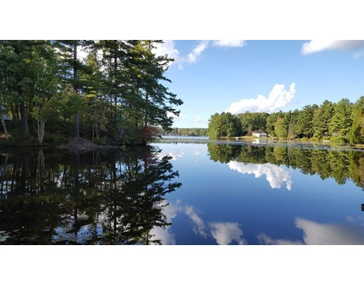 Single Family Home for Sale at 9 Pine Acres Road 9 Pine Acres Road Spencer, Massachusetts 01562 United States