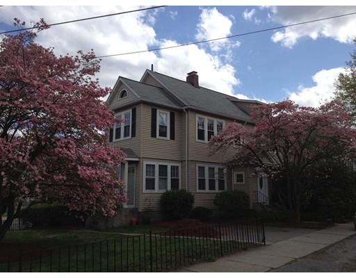 独户住宅 为 出租 在 141 Templeton Parkway 沃特敦, 02472 美国