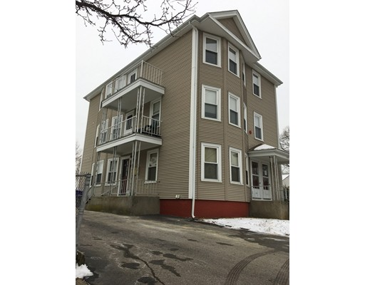 Multi-Family Home for Sale at 120 Chandler 120 Chandler Pawtucket, Rhode Island 02860 United States