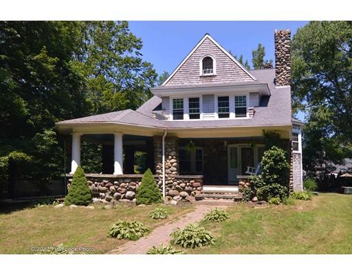 Vivienda unifamiliar por un Venta en 205 Highland Avenue 205 Highland Avenue Attleboro, Massachusetts 02703 Estados Unidos