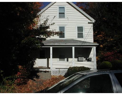 Casa Unifamiliar por un Alquiler en 24 Esty Street Ashland, Massachusetts 01721 Estados Unidos