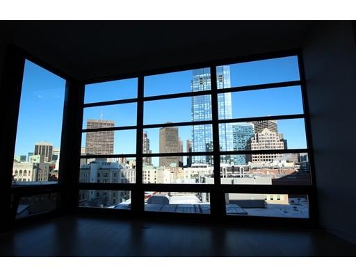 580 Washington St 1507, Boston, MA, 02111