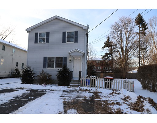 Townhouse for Rent at 32 Editha Ave. #1 32 Editha Ave. #1 Agawam, Massachusetts 01001 United States