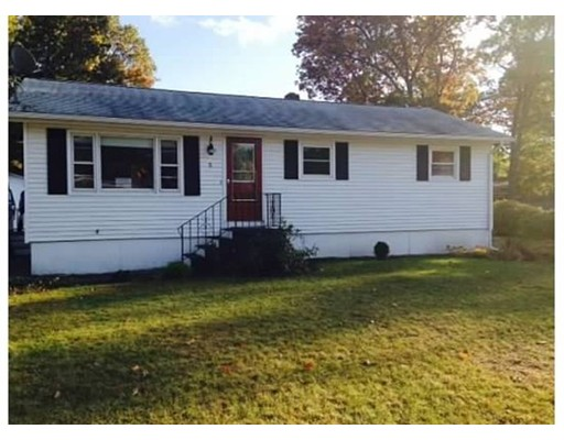 Single Family Home for Rent at 5 Wilshire Avenue 5 Wilshire Avenue Westford, Massachusetts 01886 United States