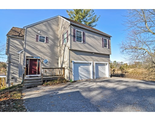 Single Family Home for Sale at 12 Cedar Drive 12 Cedar Drive Webster, Massachusetts 01570 United States
