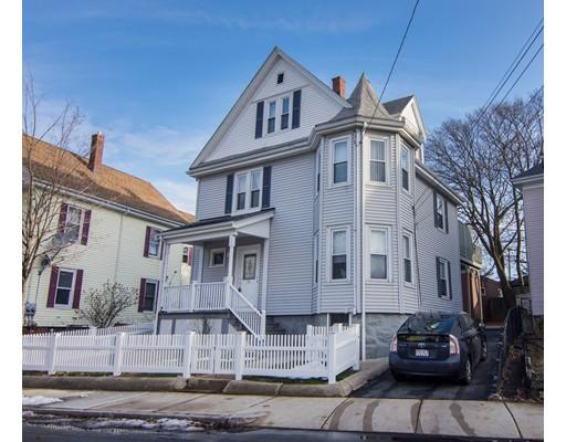 Multi-Family Home for Sale at 60 Ashland Street 60 Ashland Street Malden, Massachusetts 02148 United States