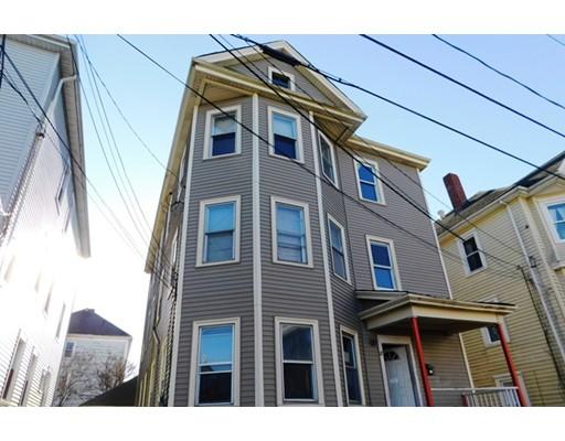 Multi-Family Home for Sale at 12 Warren Street 12 Warren Street New Bedford, Massachusetts 02744 United States