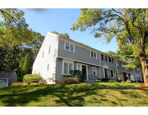 Condominium for Sale at 401 Fox Wood Circle #401 401 Fox Wood Circle #401 Peabody, Massachusetts 01960 United States
