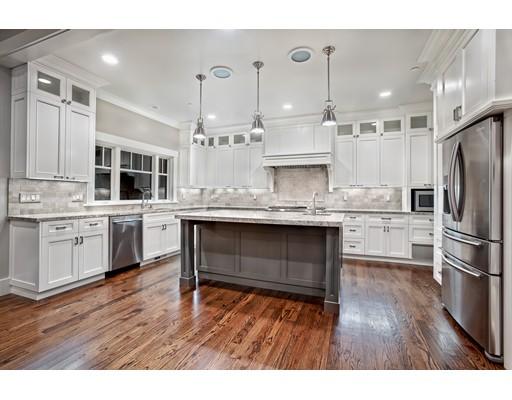 Частный односемейный дом для того Продажа на 7 Evergreen Street 7 Evergreen Street Wakefield, Массачусетс 01880 Соединенные Штаты
