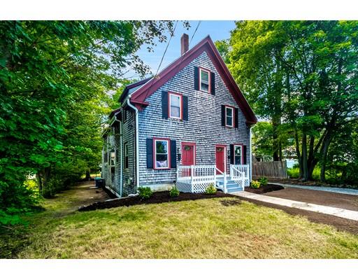 تاون هاوس للـ Rent في 346 Liberty Street #1 346 Liberty Street #1 Rockland, Massachusetts 02370 United States