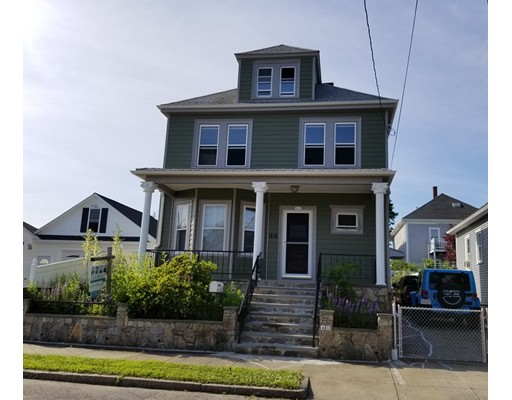 Additional photo for property listing at 46 Norman Street  New Bedford, 马萨诸塞州 02744 美国