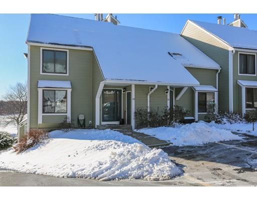 Condominio por un Venta en 45 Lakeside Avenue 45 Lakeside Avenue Marlborough, Massachusetts 01752 Estados Unidos