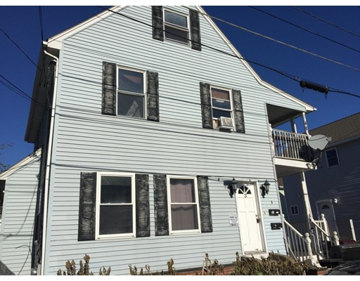 Multi-Family Home for Sale at 3 Orient Avenue 3 Orient Avenue Everett, Massachusetts 02149 United States