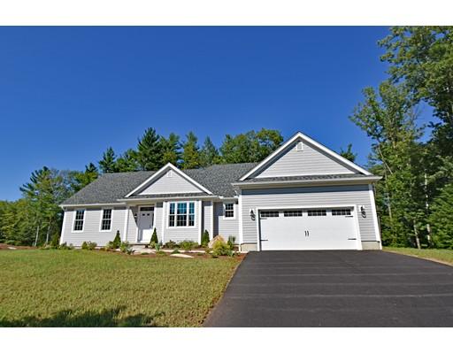 واحد منزل الأسرة للـ Sale في 2 Ridge View Road 2 Ridge View Road Northampton, Massachusetts 01060 United States