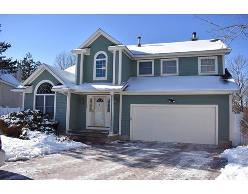 Maison unifamiliale pour l Vente à 79 Bow Ridge Road 79 Bow Ridge Road Lynn, Massachusetts 01904 États-Unis