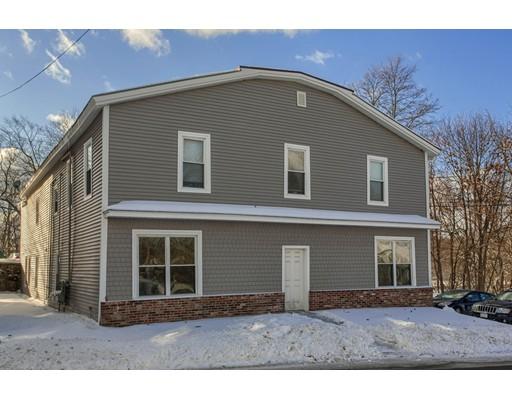 多户住宅 为 销售 在 49 Groton Street 49 Groton Street 佩波勒尔, 马萨诸塞州 01463 美国