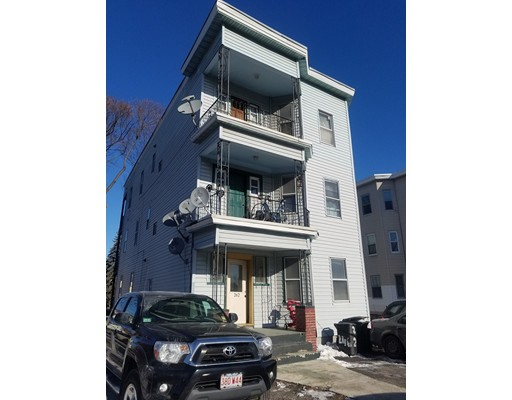 Picture 2 of 262 Revere Beach Pkwy  Chelsea Ma 9 Bedroom Multi-family