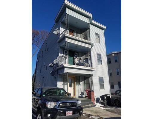 多户住宅 为 销售 在 262 Revere Beach Pkwy 262 Revere Beach Pkwy 切尔西, 马萨诸塞州 02150 美国