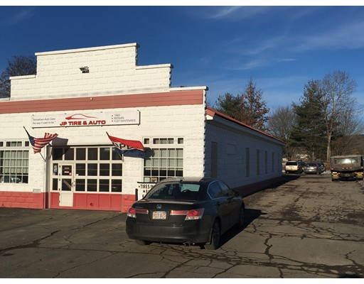 Commercial for Sale at 141 2nd Street 141 2nd Street Montague, Massachusetts 01376 United States