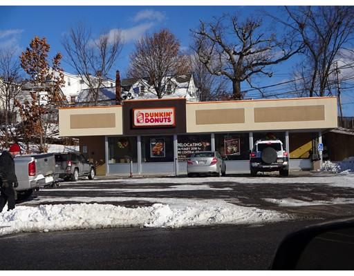 Commercial pour l à louer à 8 Lancaster Street 8 Lancaster Street Leominster, Massachusetts 01453 États-Unis